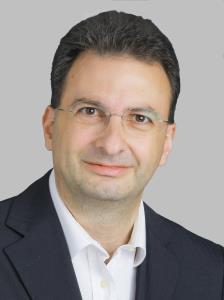 安森美半導體全球汽車策略和業務拓展副總裁Joseph Notaro。 安森美半導...