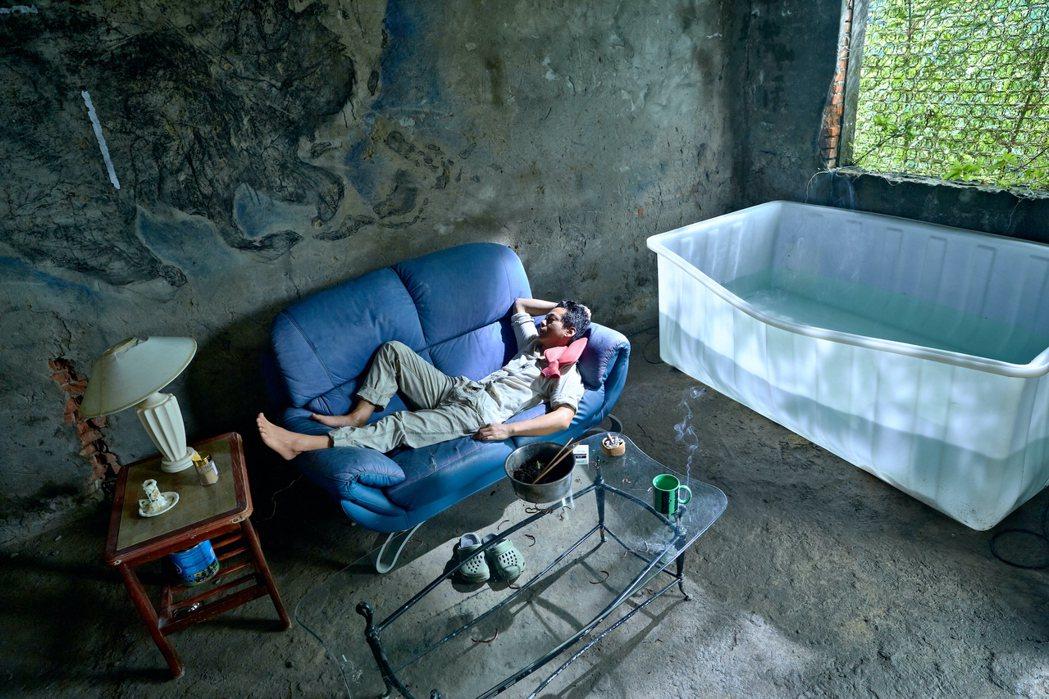 《家在蘭若寺》劇照。張鍾元/攝影。