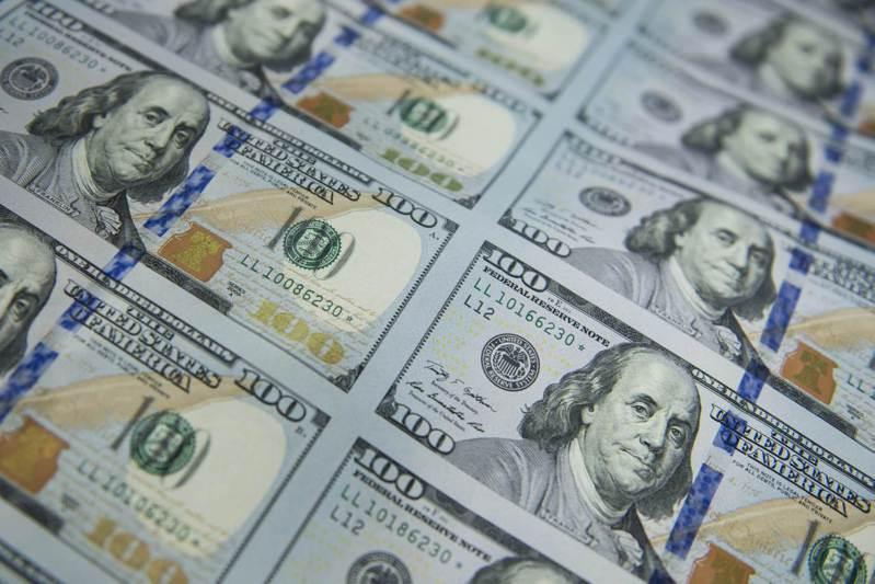 大陆为美债第二大海外持有地,12月减持15亿美元,至总量1.06兆美元。法新社(photo:UDN)