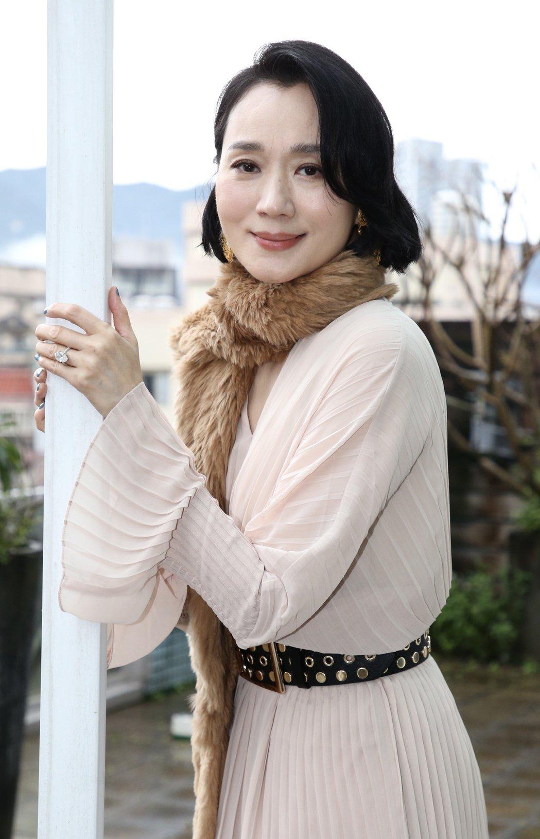 坣娜將於4月17日於台北國際會議中心舉辦「愛是自由Free to love」演唱...