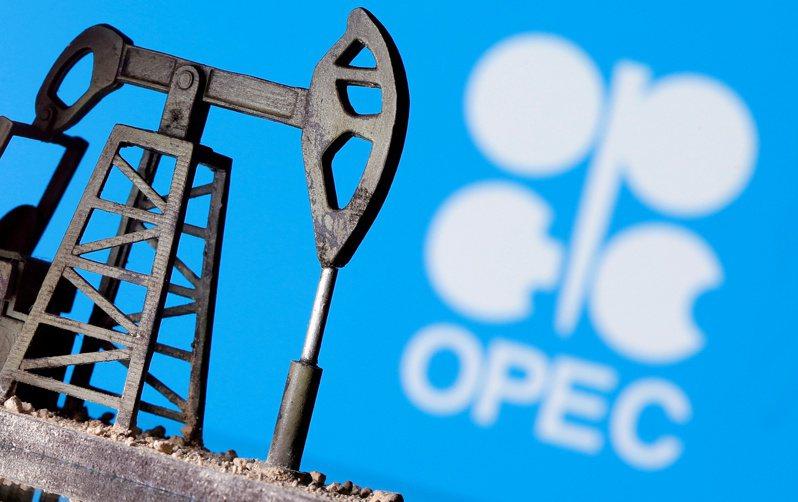 路透引述消息人士报导,OPEC+可能会在4月增产。  路透(photo:UDN)