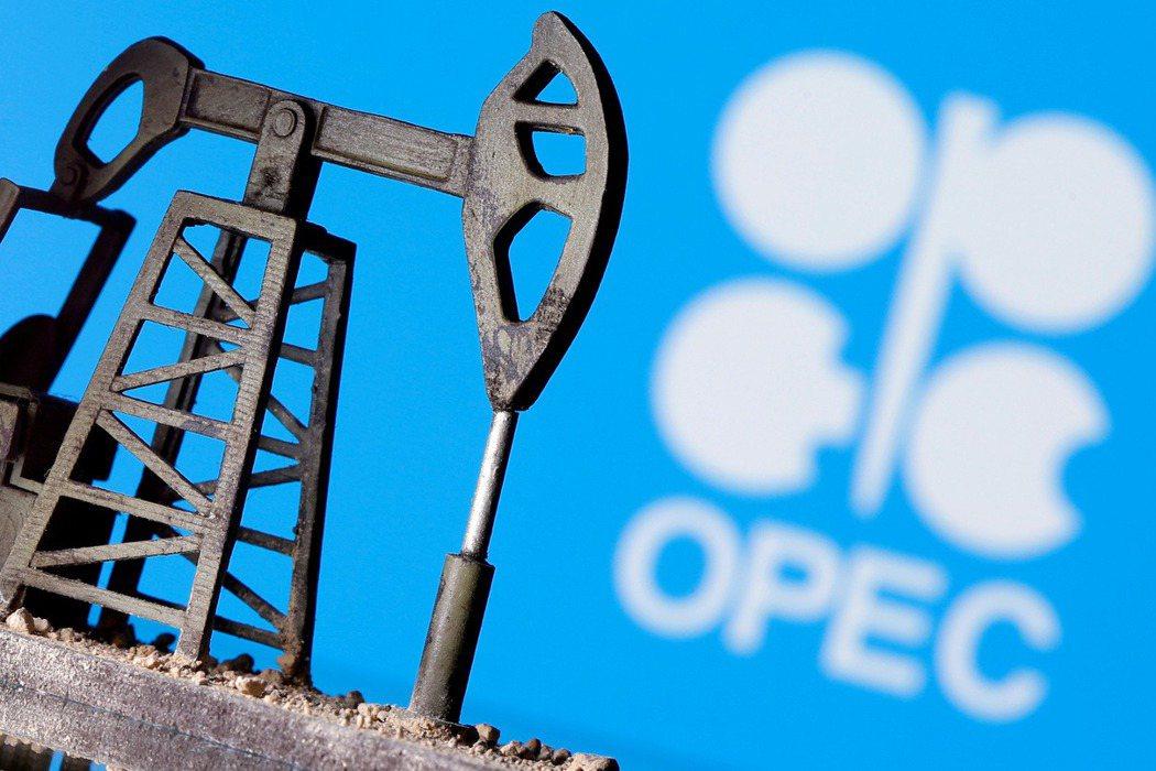 路透引述消息人士報導,OPEC+可能會在4月增產。  路透