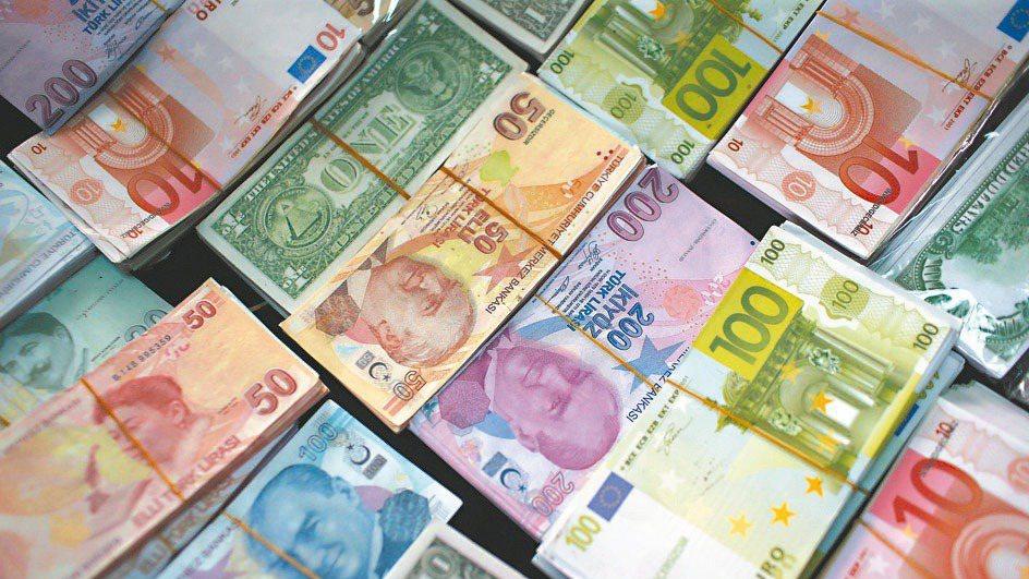 新興債基金連19周資金淨流入,上周再流入30億美元。(本報系資料庫)