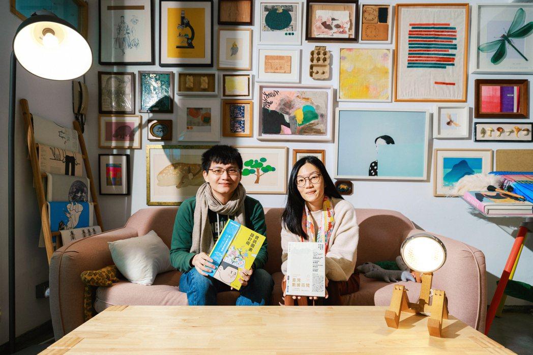 隱身在台北信義區嘉興街的小巷,一棟不起眼的老舊公寓裡,有著自詡台灣第一家Info...
