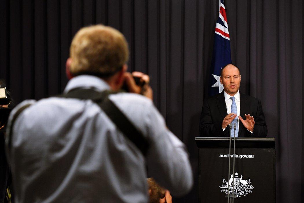 「Facebook對澳洲的新聞禁令,是荒謬離譜而錯誤的!」面對混亂的封鎖結果,憤...