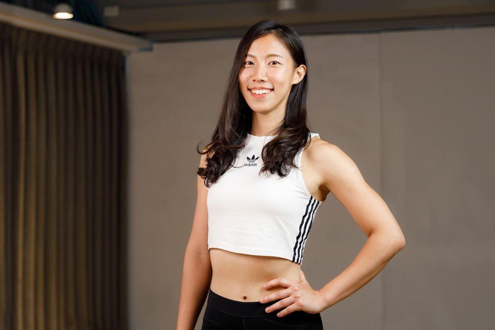 3/27 珍珍教練健身課!可學習到專業健身動作,並現場協助調整你的錯誤姿勢。
