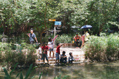 改造完成,生命教育才剛開始——「新竹動物園」成為支撐每個新竹人長大的溫柔力量
