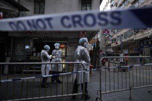 紅眼/香港人,一個都逃不掉:借疫情為名的全民監控時代