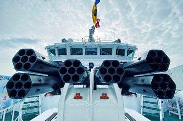 平戰轉換?第二海軍?那些常見的海巡謬論及其隱憂(下)