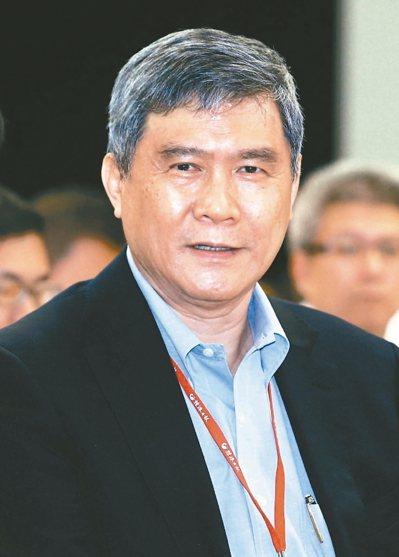 台達電董事長海英俊 本報系資料庫