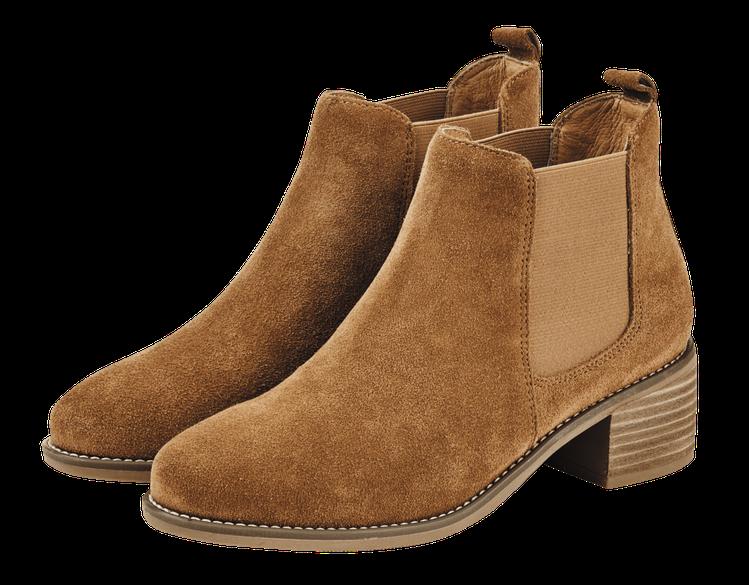 VINCE VAMUTO絨布面尖頭靴原價5,480元,特價1,980元,限量10...