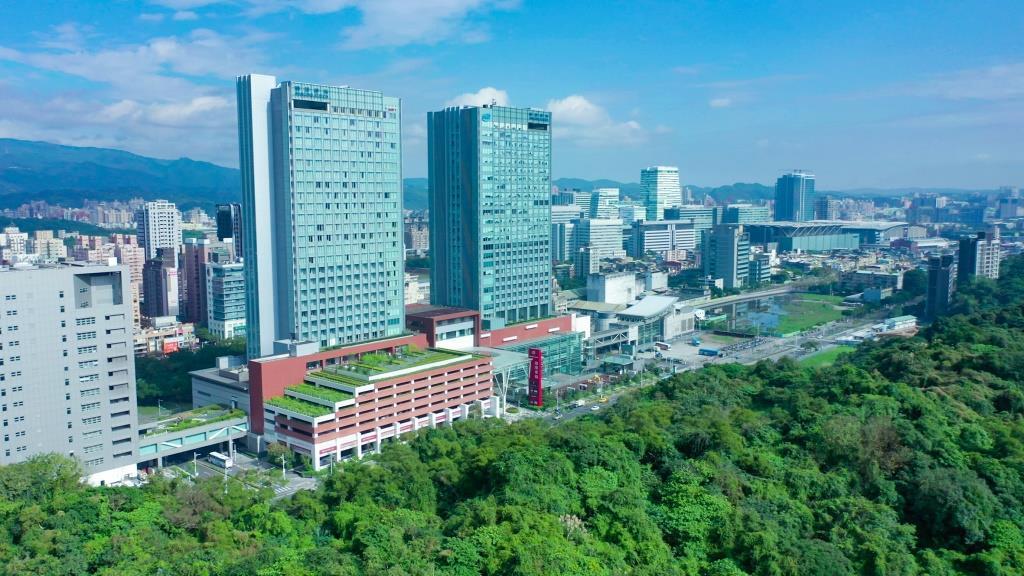 南港是台北科技走廊發展重心。圖/信義代銷提供