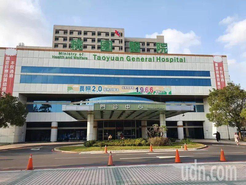 部桃醫院新冠肺炎群聚事件已滿36天,指揮中心指揮官陳時中表示,部立桃園醫院明天恢復營運。聯合報資料照片