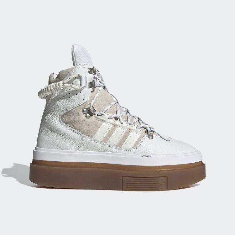 adidas Originals聯名Ivy Park系列Super Sleek鞋...
