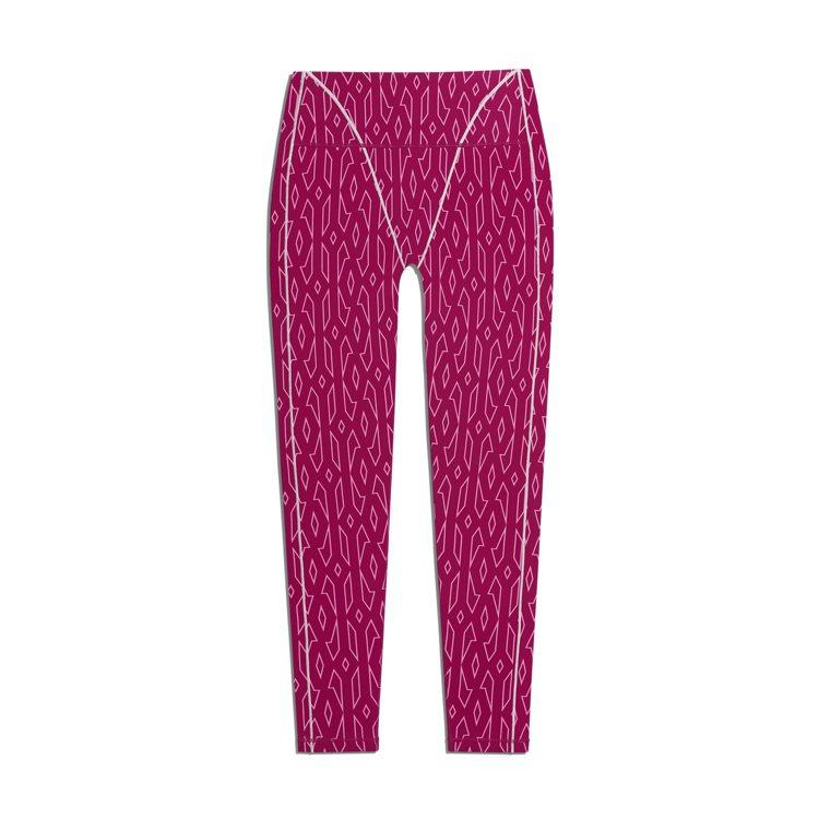 adidas Originals聯名Ivy Park系列緊身褲,價格未定。圖/a...