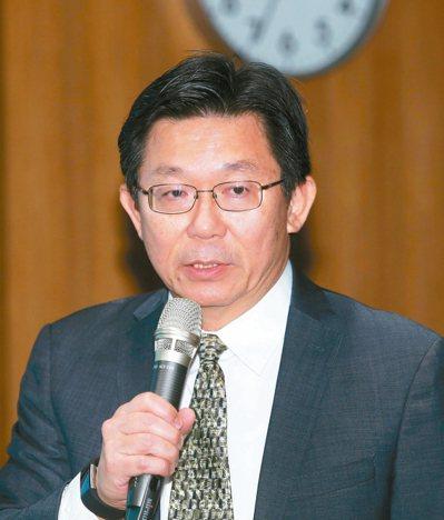 英特磊董事長高永中(本報系資料庫)