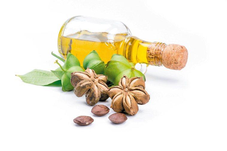 印加果油是油脂,具有潤腸效果,但直接喝油,可能會油脂攝取過量,容易導致腹瀉。圖/...