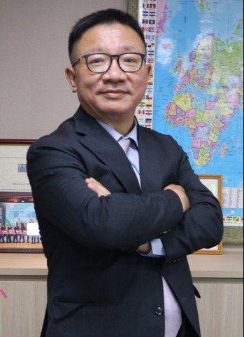 中華民國會計師公會全聯會理事長黃奕睿 中華民國會計師公會全聯會/提供