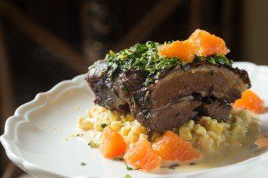 飲食評論家高琹雯/第一代法國美食家布西亞.薩瓦蘭:告訴我你吃什麼,我就知道你是怎麼樣的人