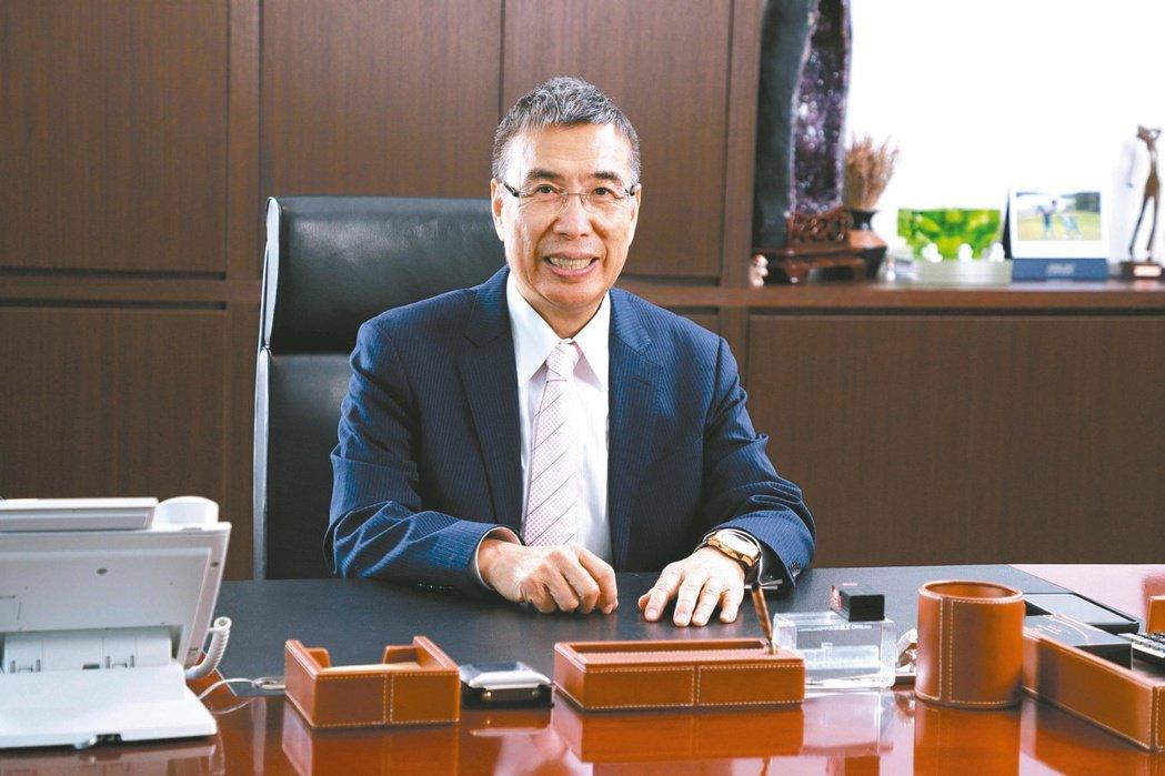 富邦媒董事長林啟峰 富邦媒/提供