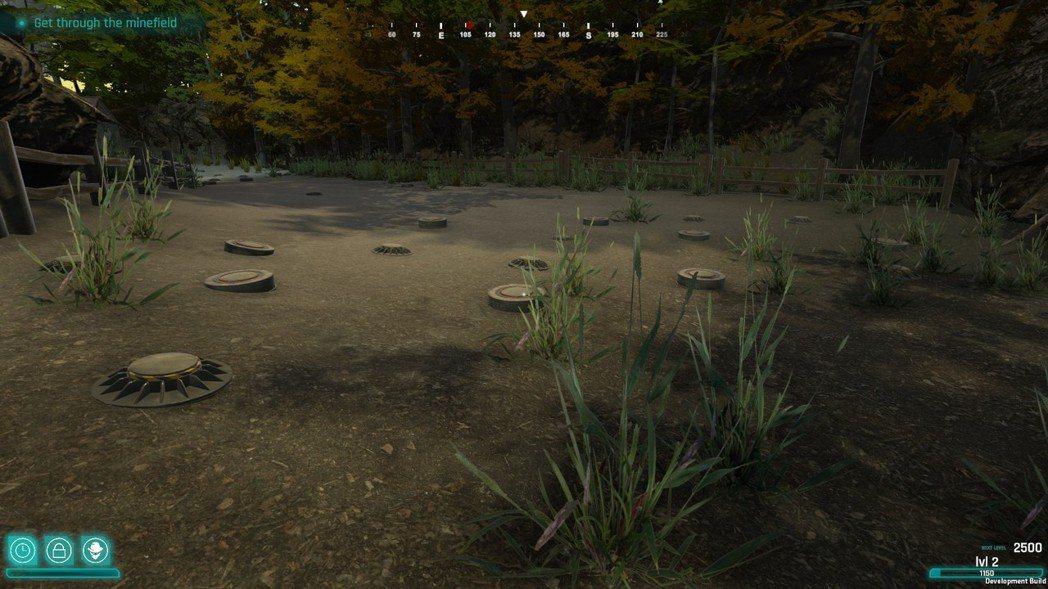 地圖場景多變,也要學會拆除不同的炸彈。