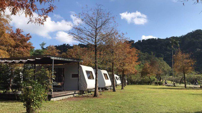 圖/天ㄟ露營車臉書粉專