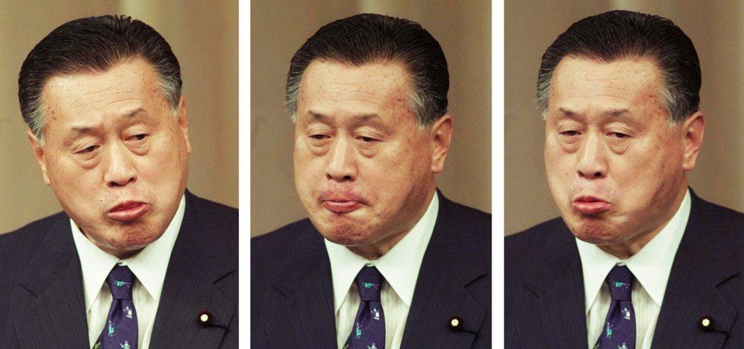 森喜朗在日本政壇素以「失言」聞名,不僅是性別議題的失言風波,同時也顯示出森所代表...
