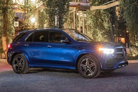 北美Mercedes-Benz召回部分GLE與GLS車型,可能影響副駕氣囊作動!