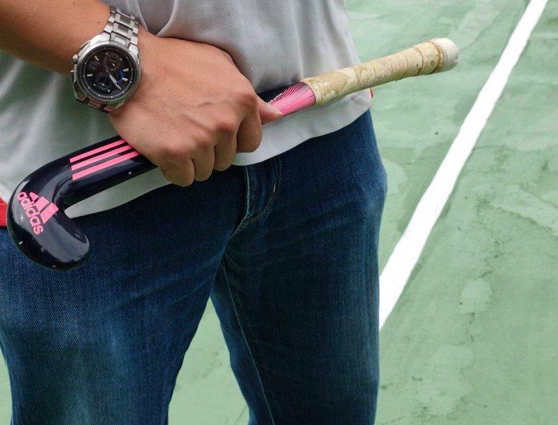 雲林縣淵明國中傳出有體罰事件,舍監以小型曲棍球棒處罰半夜嬉鬧、屢勸不聽學生。此為示意圖。聯合報記者陳雅玲/攝影