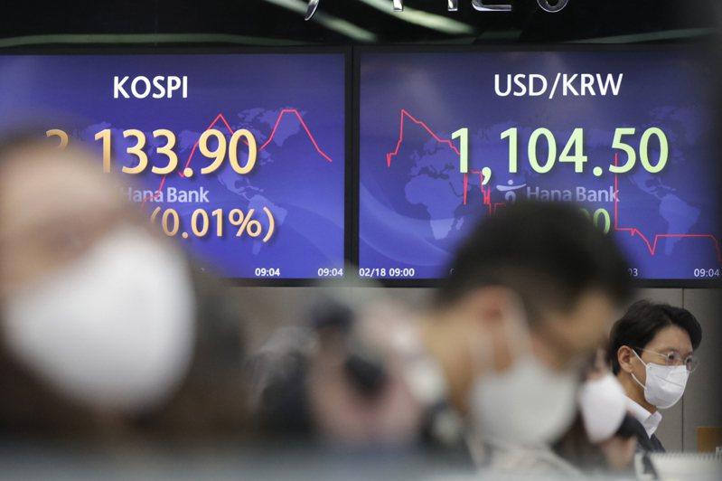 亞洲股市今天表現不一,全球復甦將引燃通膨的恐懼讓投資人憂心,同時投資人也必須面對利率不可能永遠維持在歷史低檔的現實。 美聯社