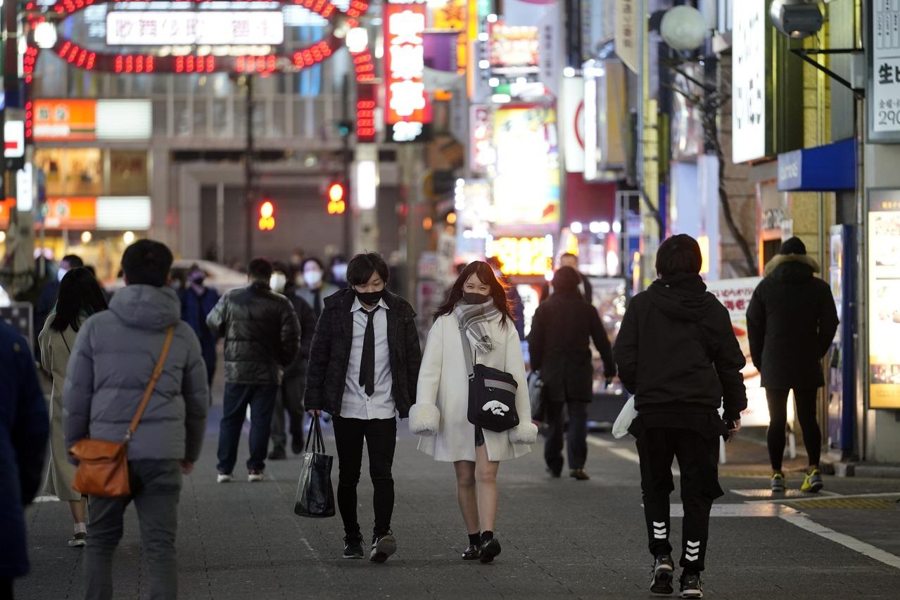 東京連3天單日確診低於300例 防疫仍無法放鬆