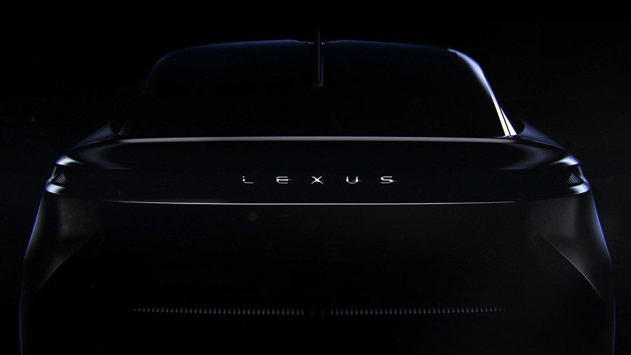摘自Lexus