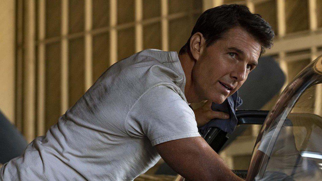 湯姆克魯斯很堅決「捍衛戰士:獨行俠」今年7月初如期上映。圖/摘自imdb