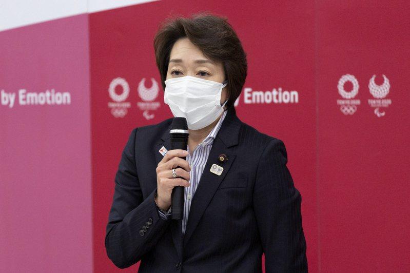 接任主席的橋本聖子日前宣示將進行改革。美聯社