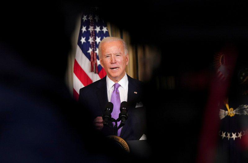 美國總統拜登上任才一個月,共和黨已在為未來選戰制定策略,其中一招便是猛打「反中牌」,預計拜登將面臨不小壓力。路透
