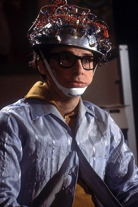 雷克莫倫尼不願意回歸「魔鬼剋星」新續篇。圖/摘自imdb