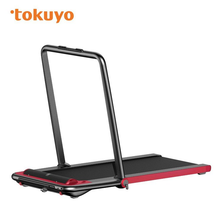 tokuyo全折疊鋁合金寬平板智跑機TT-250,momo購物網活動價19,80...