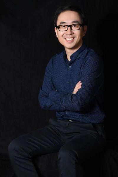 雲從科技創始人、CEO周曦。取自網路