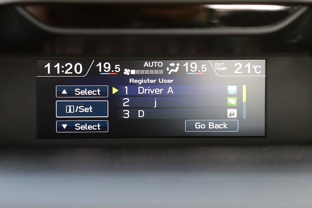 Driver Monitoring System智能駕駛警示系統提供5個不同駕駛...