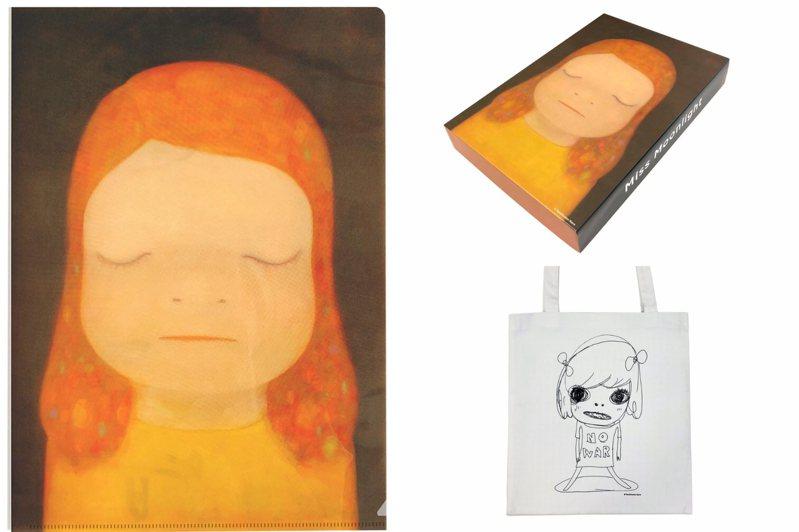 圖/奈良美智特展臉書專頁、Mori Art Museum 森美術館