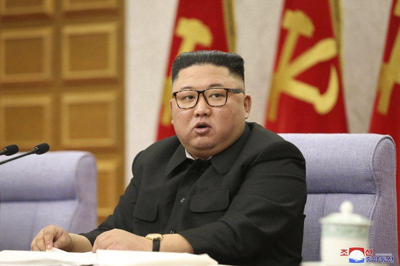 聯合國報告指北韓可能從事核燃料再處理以製造核彈,美國國防部表達關切,並說這類活動恐導致華府與平壤當局緊張升高。 美聯社