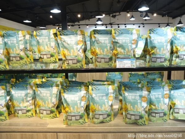 主打商品糙米棒直接是用原形食物糙米下去製造,無任何添加物,推薦加入牛奶果汁一起食用