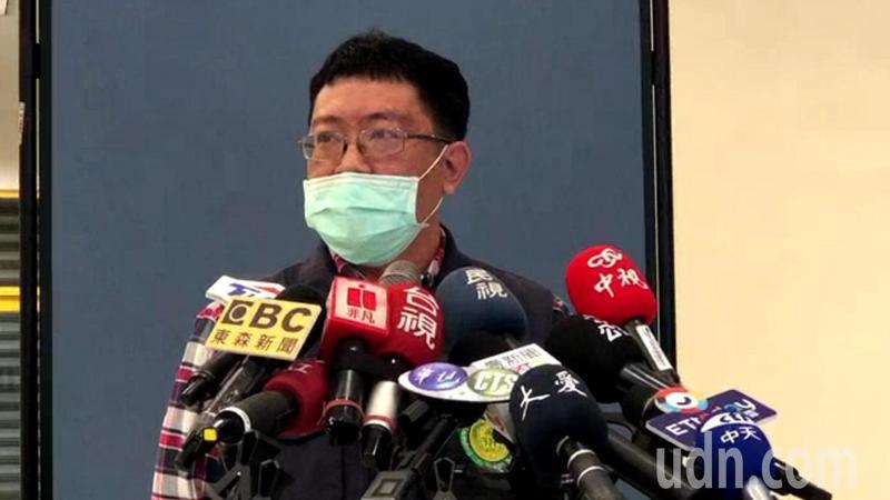 網紅罔腰宣稱接受人體試驗懷孕,高市衛生局將約談,甚至查察有無密醫行為。記者王昭月/攝影