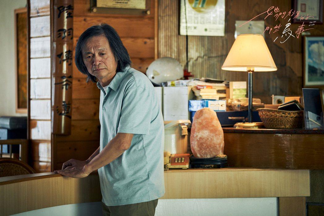 林志儒導演演出「她們創業的那些鳥事」。圖/可米傳媒提供