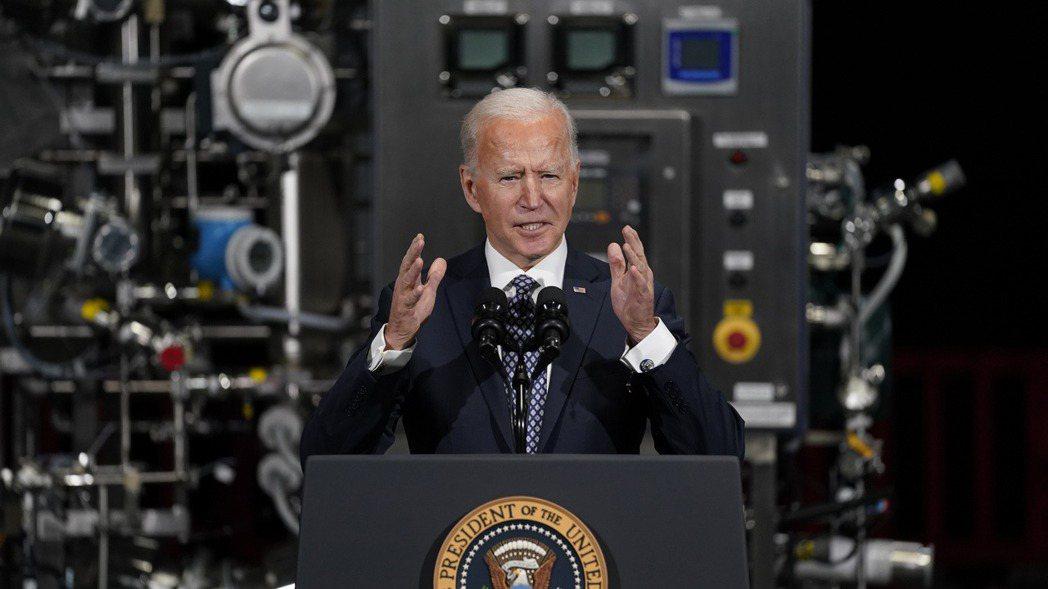 美國總統拜登19日透過視訊先後參加G7及德國慕尼黑安全會議,公開對歐洲盟友喊話,...