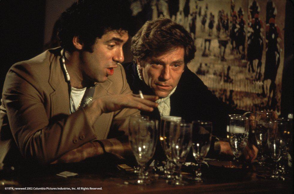 《賭途分叉點》源起於演員喬瑟夫華許以自己的賭場經歷及心得所寫出的劇本。 圖/高雄...