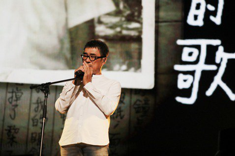 李宗盛是金曲獎最佳作詞人的獲獎與入圍紀錄保持者。 圖/相信音樂提供