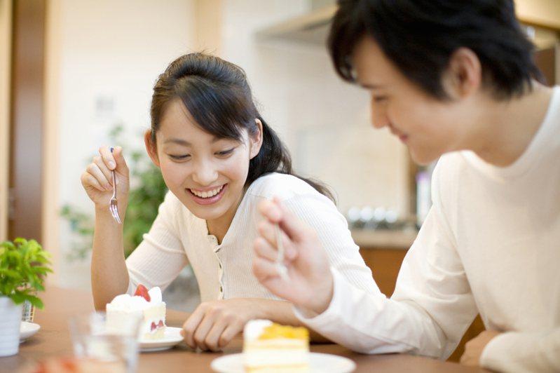 有網友好奇發問「心目中的超商甜點王是?」引來眾人分享答案。示意圖/ingimage