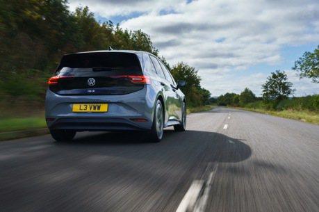 Volkswagen在英國追加推出ID.3 Pro入門版動力車款