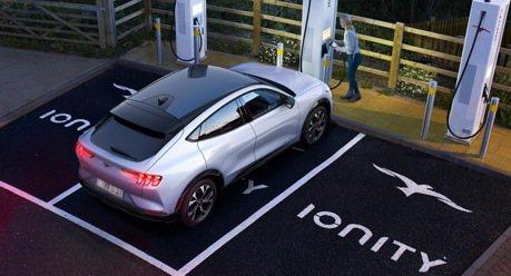 Ford將在歐陸地區轉型為純電品牌 預計2030年完成